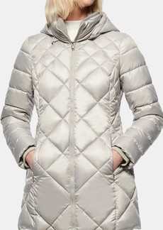 Marc New York Claremont Quilted Parka