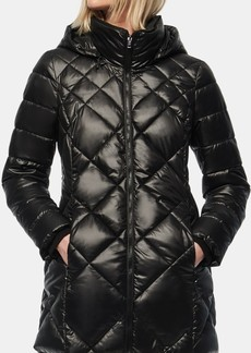 Andrew Marc Claremont Quilted Parka