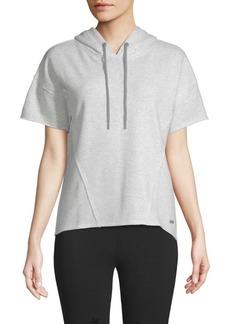 Marc New York Classic Hooded Sweatshirt