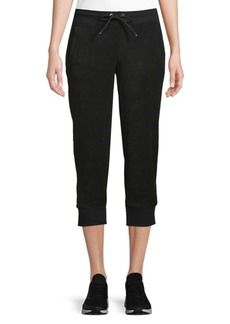 Marc New York Cropped Jogger Pants