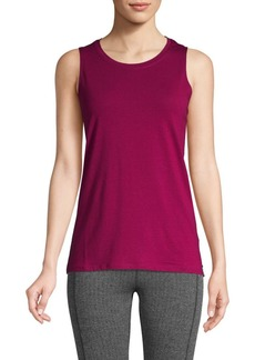 Marc New York Cut-Out Sleeveless Top