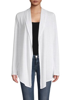 Marc New York Flyaway Cardigan