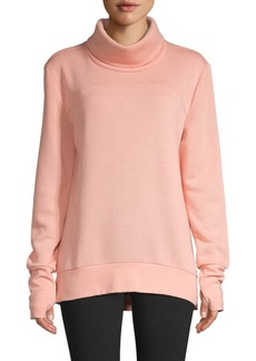 Marc New York Funnelneck Long-Sleeve Sweater