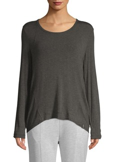 Marc New York High-Low Tunic Top