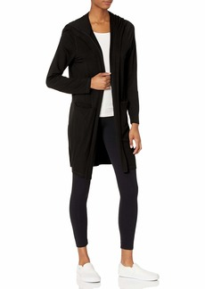 Marc New York Performance Women's Knit Duster Cardigan with Pockets
