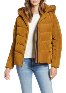 Marc New York Active Puffer Jacket