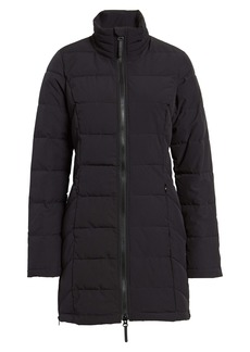 Marc New York Longline Puffer Coat