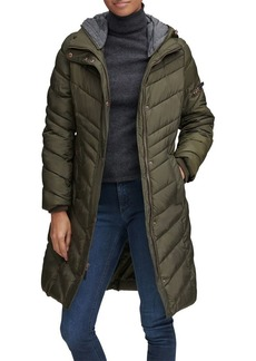 Marc New York Odessa Hooded Puffer Coat