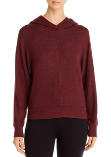 Marc New York Performance Brushed Knit Hoodie