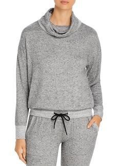 Marc New York Performance Funnel Neck Sweatshirt