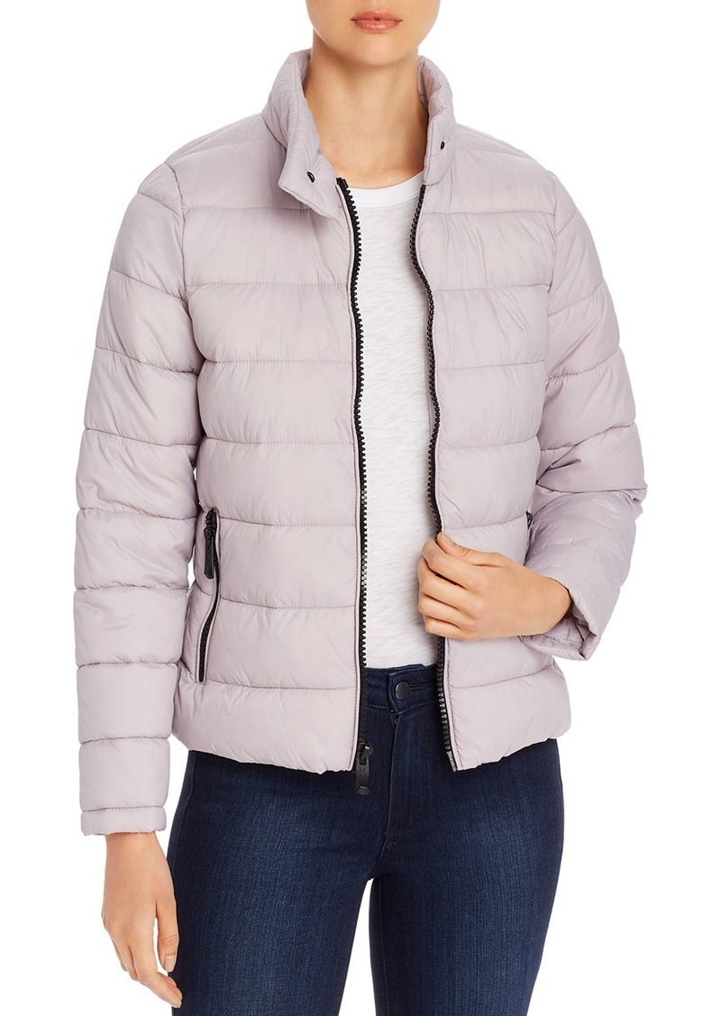 Marc New York Performance Packable Puffer Jacket