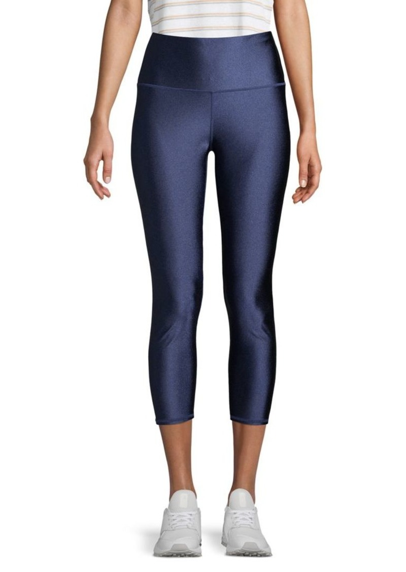 Marc New York Performance Wide Waist Stretch Leggings