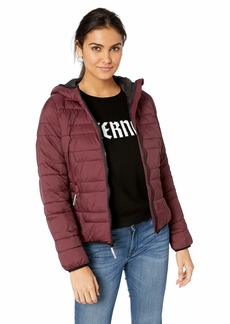 Marc New York Performance Women's Hooded Down Alternative Jacket
