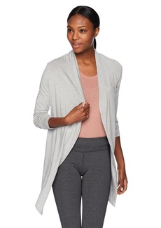 Marc New York Performance Women's Long Sleeve Cardigan