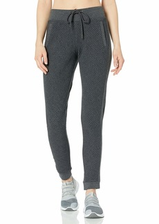 Marc New York Performance Women's Puff Knit Jogger Pant