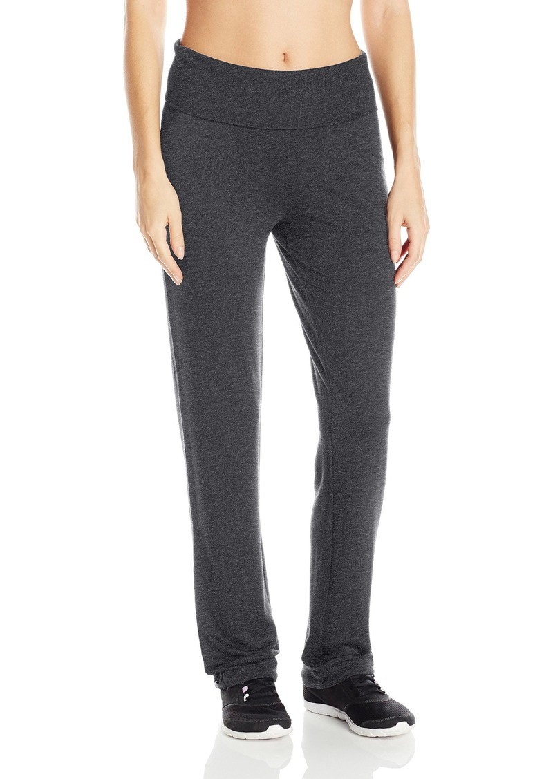 Marc New York Performance Women's Rollover Waistband Sweatpant W/Cinched Hem  XS