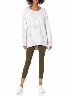 Marc New York Performance Women's Size Plus TIE DYE Pullover