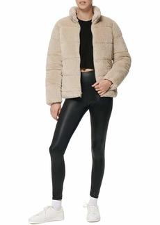Marc New York Performance Women's Super Puffer Jacket  large