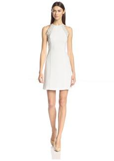 Marc New York Women's Halter A Line Dress
