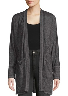 Marc New York Open Front Cardigan
