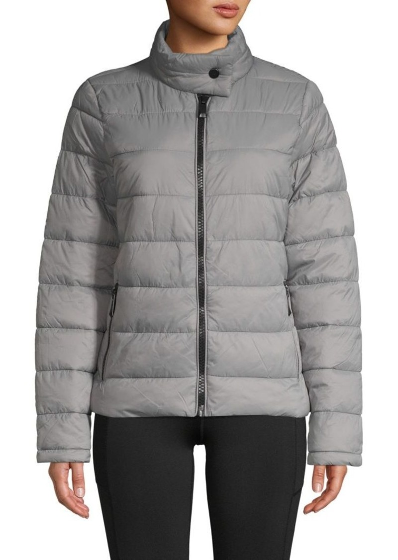 Marc New York Super Soft Packable Jacket