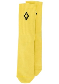 Marcelo Burlon 'Escape' socks