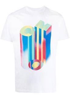 Marcelo Burlon graphic-print T-shirt