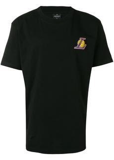 Marcelo Burlon Lakers logo T-shirt