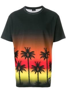 Marcelo Burlon Palms T-shirt
