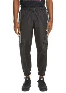 Marcelo Burlon County Tape Jogging Pants