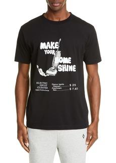 Marcelo Burlon Ghostcleaner T-Shirt
