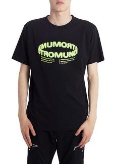 Marcelo Burlon Otromundo Circle T-Shirt