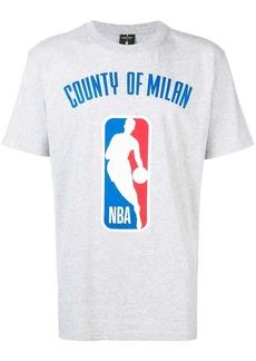 Marcelo Burlon NBA printed T-shirt