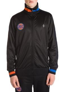 Marcelo Burlon NY Knicks Track Jacket