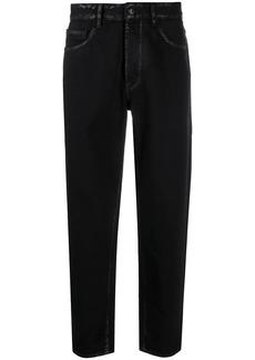 Marcelo Burlon Wings straight-leg jeans