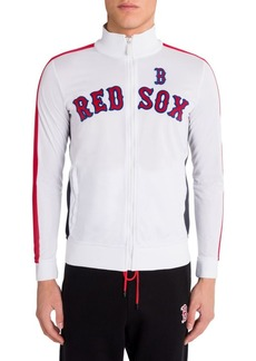 Marcelo Burlon Red Sox Track Jacket