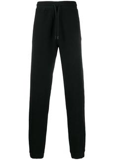 Marcelo Burlon regular-fit track trousers