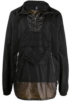 Marcelo Burlon Symbols anorak jacket