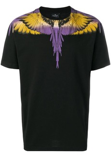 Marcelo Burlon Wings print T-shirt