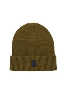 Marcelo Burlon Wool Blend Knit Beanie Hat