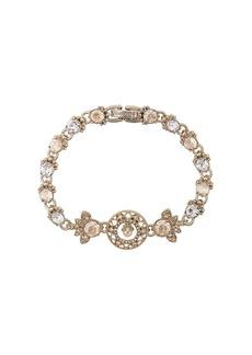 Marchesa crystal embellished bracelet