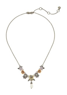 Marchesa Force of Nature 16 in Y-Neck Necklace