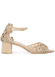 Marchesa Holly low sandals