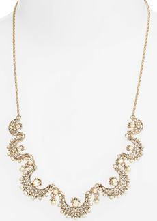 Marchesa Bib Necklace