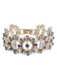 Marchesa Drama Crystal Bracelet