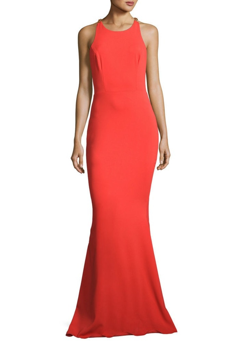 c50d3122 On Sale today! Marchesa Marchesa Notte Sleeveless Stretch Crepe ...
