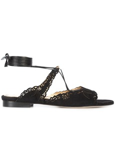 Marchesa Peyton sandals - Black