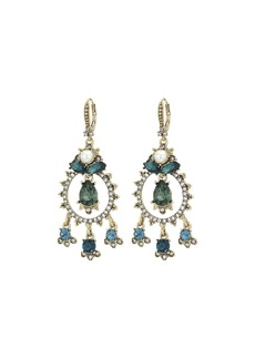 Marchesa Medium Shaky Drop Earrings