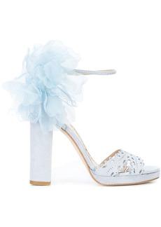 Marchesa Mira sandals