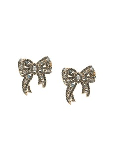 Marchesa Nightingale short earrings